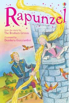 rapunzel story book with pictures rapunzel at usborne books at home
