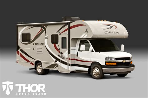 List of RV Manufacturers Rankings TMC Best Selling Motorhome Brand    Thor Motor Coach