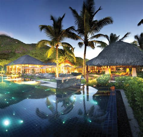 resort management la club worldwide signs management agreement for