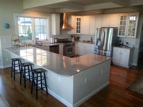 g shaped kitchen layout ideas my g shaped kitchen baywick circle shapes kitchens and kitchen design