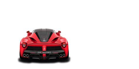 Ferrari LaFerrari: First Hybrid with 963 CV   Ferrari.com