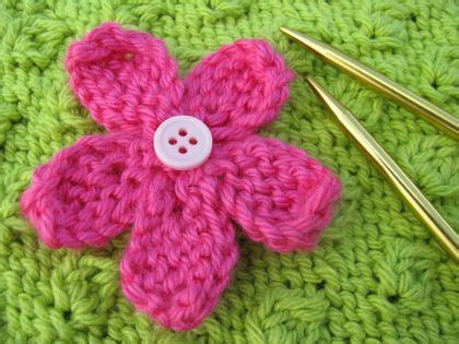 how to knit a flower flower shaped knit hat patterns lena patterns