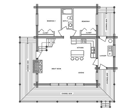 floor plans for country homes log home floor plan country classic