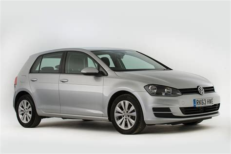 Used Volkswagen by Used Volkswagen Golf Review Auto Express