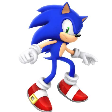 Legacy Sonic The Hedgehog Render Mad Alt By Nibroc Rock