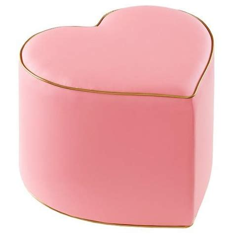 gold ottomans pink and gold ottoman