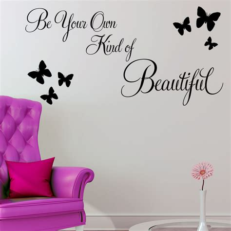 beautiful wall quotes quotesgram