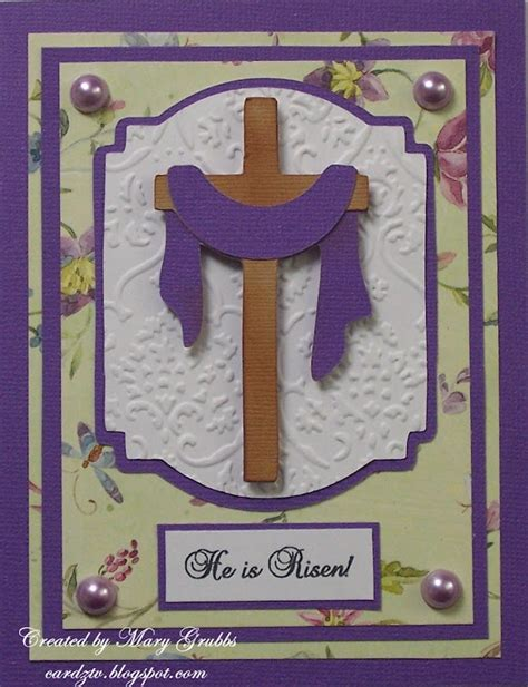religious easter cards to make cardz tv sts cards ideas techniques tutorials