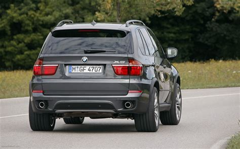 2012 Bmw X5 Diesel by Bmw X5 2012 Widescreen Car Picture 01 Of 40