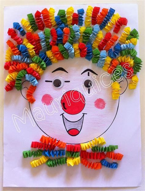 carnival crafts for best 25 carnival crafts ideas on