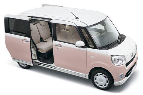 Daihatsu Car by Daihatsu Move Canbus Has A Specific Demographic In Mind