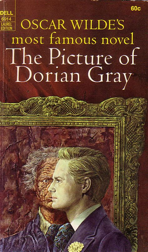 book cover picture cool book cover the picture of dorian gray