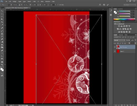 how to make a card in photoshop card photoshop tutorials avwmedia
