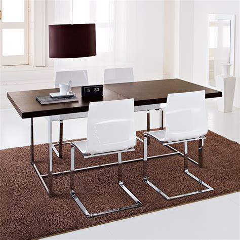 gel dining chairs modern dining chairs gel sl dining chair eurway