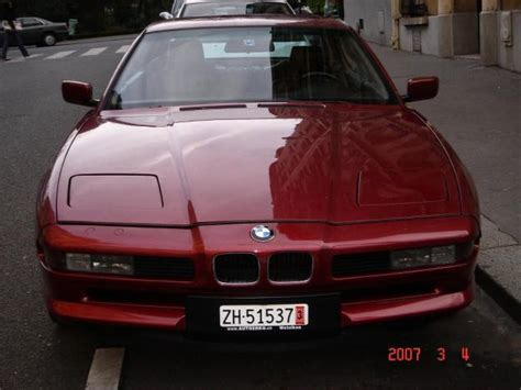Bmw Ia by Bmw 850 Ia Articles Features Gallery Photos Buy Cars Go