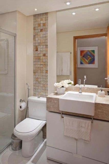 150 banheiros decorados fotos modelos banheiros decorados 135 modelos fotos lindas para voc 234