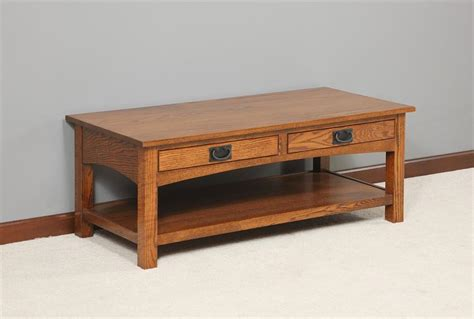 free woodworking plans coffee table pdf diy mission coffee table plans free make