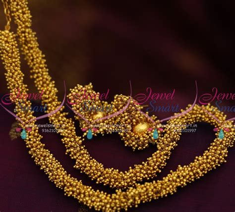 how to make gold beaded jewelry nl8195 fancy gold chain necklace matching