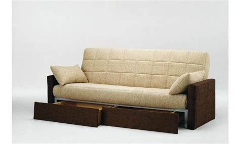 sofa cama con cajones sofa cama con cajones sofa convertible en cama de 135x190
