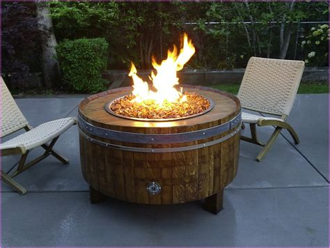 propane outdoor firepit patio propane patio pit home interior design