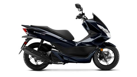 Pcx 2018 April by 2015 2018 Honda Pcx150 Review Top Speed