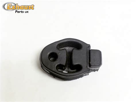 hp rubber st ford 2 0st exhaust mounting rubber bracket ebay