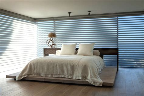 bedroom blinds modern bedroom blinds home design decor and magnificent