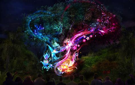 disney tree lights animal kingdom park at offerings mickey