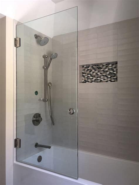 glass for door panels splashguard shower doors and fixed panels