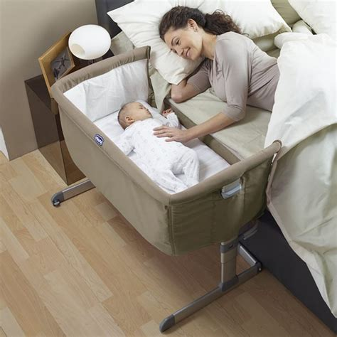 baby side bed crib 25 best ideas about baby co sleeper on co