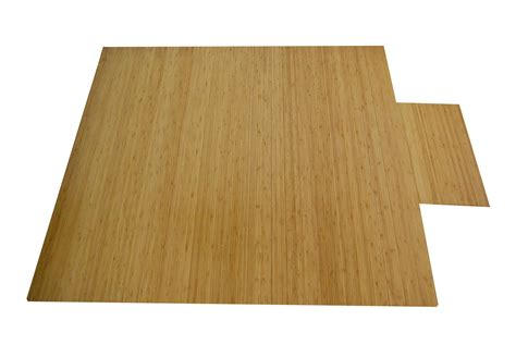 Bamboo Desk Chair Mat bamboo chair mat office furniture store office