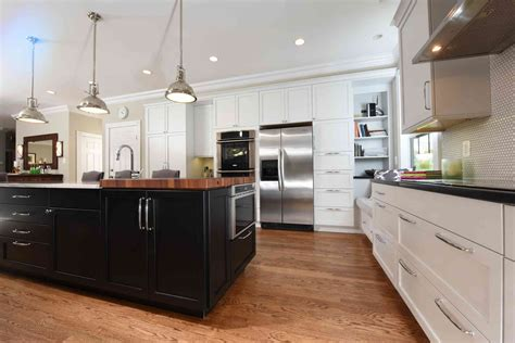 kitchen best kitchen color trends for 2017 with