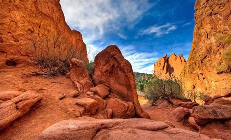 Garden Of The Gods Hyatt Pin By Kelyn George On Places I Ve Been