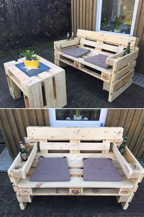 outdoor furniture made out of pallets the ultimate pallet outdoor furniture home design