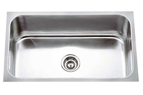 oversized stainless steel kitchen sinks quality stainless steel undermount sinks