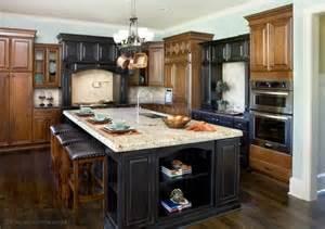 Kitchen Island With Granite Countertop atlanta granite countertops precision stoneworks