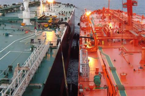 rubber sts of countries vessel clearance for sts operation a need for