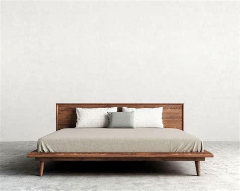 modern style beds best 25 modern beds ideas on bed design