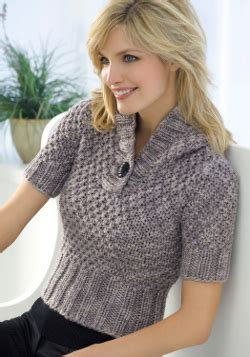 knitted jacket patterns free womens sleeve hooded sweater knitting pattern favecrafts