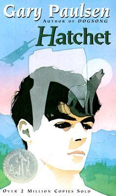 hatchet book pictures file hatchet jpg
