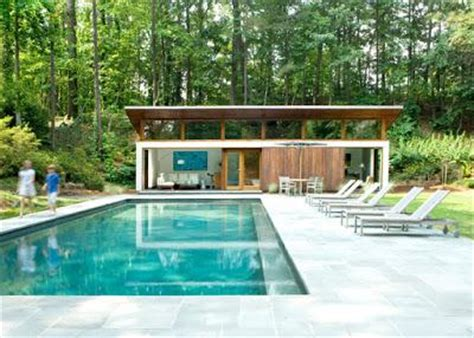 cool pool houses cool pool house paperblog