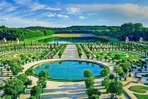 Der Garten Versailles by Bilder Schloss Versailles Frankreich Franks Travelbox