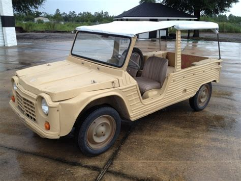 Citroen Mehari For Sale Usa by 1969 Citroen Mehari Fj40 Toyota Land Cruisers Land