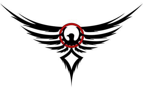 tribal eagle 2 by debaser2020 on deviantart