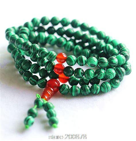 where to buy mala aliexpress buy bro942 fashion 108 green