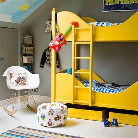 boys bedroom furniture uk grey boys bedroom with yellow bunk bed bedroom
