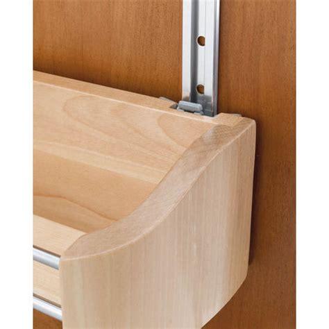 cabinet door storage trays cabinet door storage trays cabinet organizers wooden