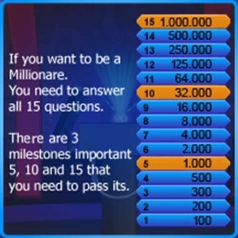 who wants to be a millionaire java2me download