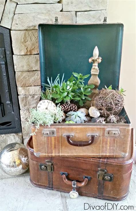 unique planters for succulents unique flower planter ideas for flowers and succulents