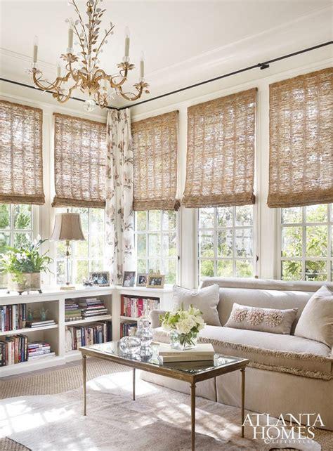 window shade ideas best 25 sunroom window treatments ideas on